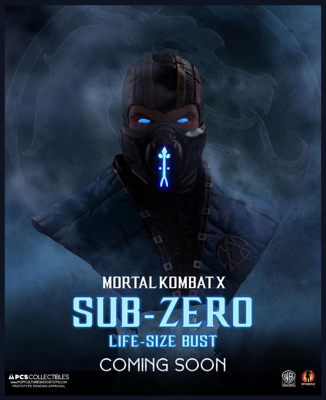 PCS-Sub-Zero-Bust