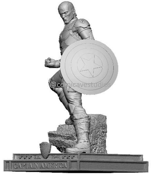 comicave-life-size-captain-america-statue-teaser