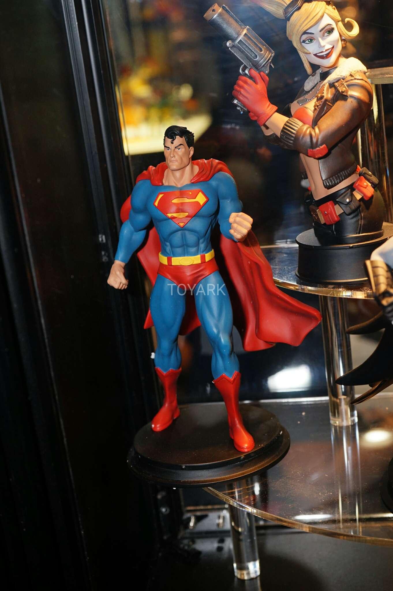Dc Toys 2018 : Mostre e eventi toy fair icon heroes dc universe