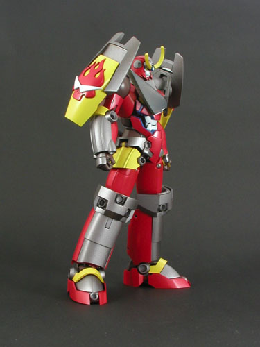 Half Eye Studio Perfect Change Gurren Lagann v2 | Robot-Japan
