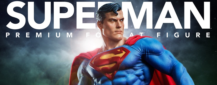 anteprime supermen